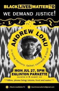 justice for andrew loku